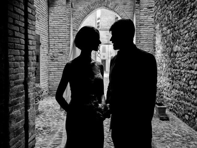Il matrimonio di Simone e Barbara a Modena, Modena 35