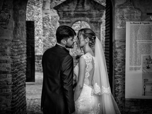 Il matrimonio di Simone e Barbara a Modena, Modena 36