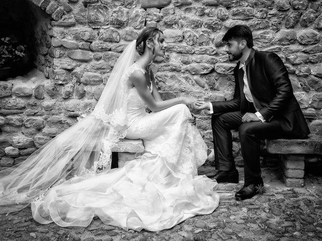 Il matrimonio di Simone e Barbara a Modena, Modena 1