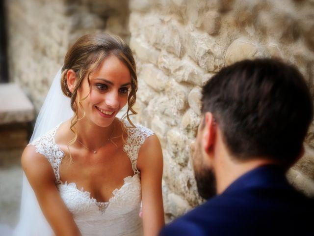 Il matrimonio di Simone e Barbara a Modena, Modena 38