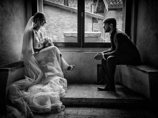 Il matrimonio di Simone e Barbara a Modena, Modena 39