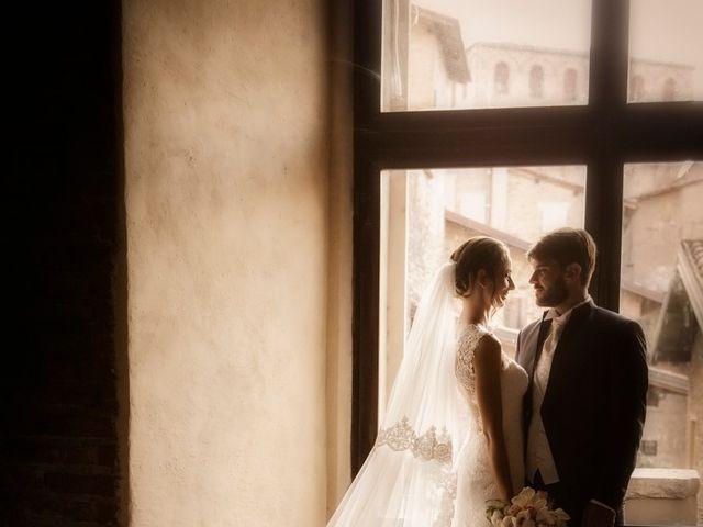 Il matrimonio di Simone e Barbara a Modena, Modena 40