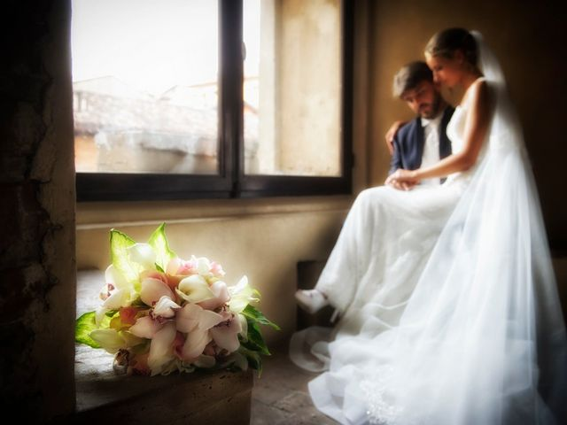 Il matrimonio di Simone e Barbara a Modena, Modena 41