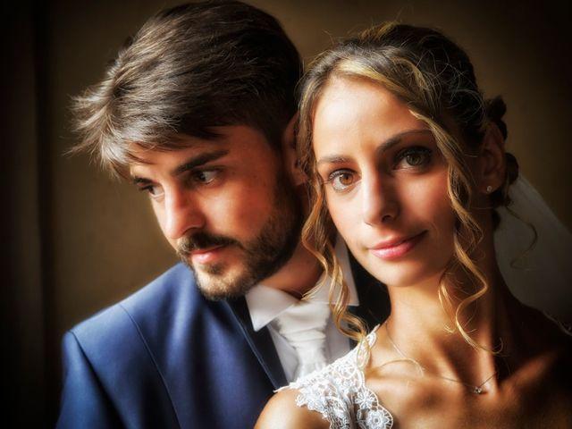 Il matrimonio di Simone e Barbara a Modena, Modena 42