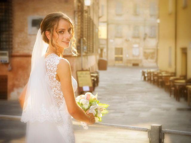 Il matrimonio di Simone e Barbara a Modena, Modena 43