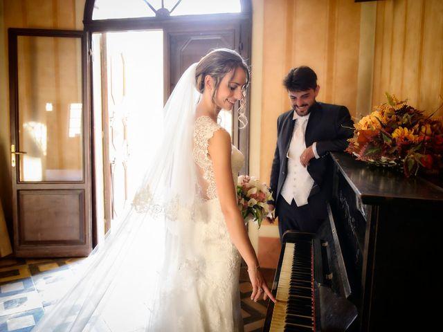 Il matrimonio di Simone e Barbara a Modena, Modena 45