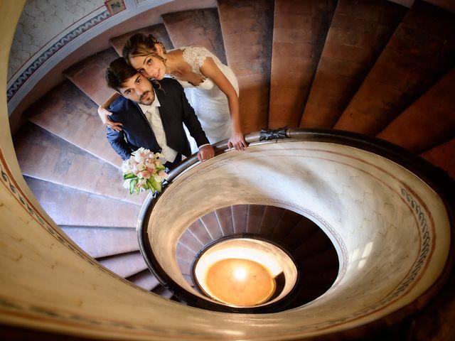 Il matrimonio di Simone e Barbara a Modena, Modena 46