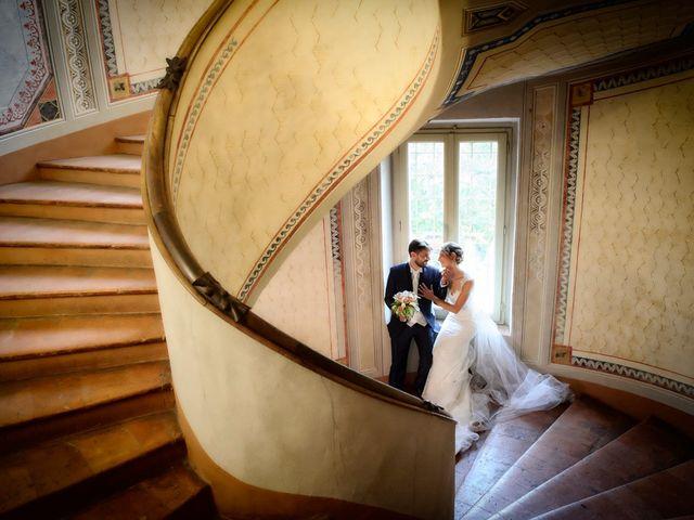 Il matrimonio di Simone e Barbara a Modena, Modena 47