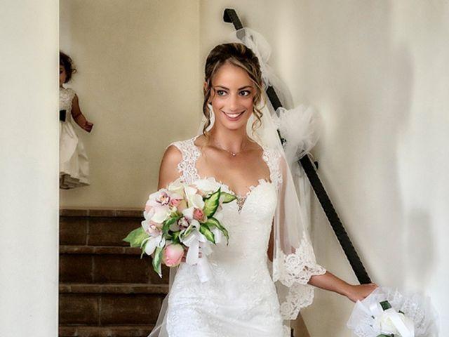 Il matrimonio di Simone e Barbara a Modena, Modena 49