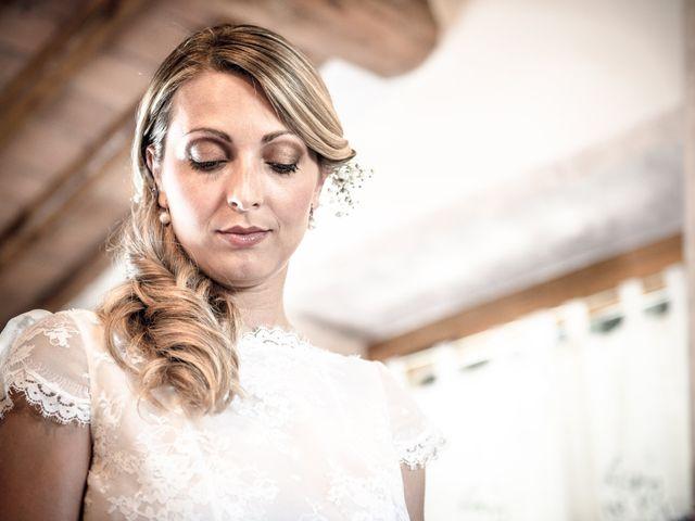 Il matrimonio di Vanessa e Maxence a Siena, Siena 1