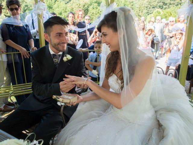 Il matrimonio di Amedeo e Martina a Genova, Genova 2
