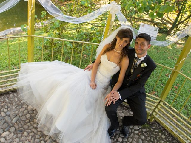 Il matrimonio di Amedeo e Martina a Genova, Genova 8