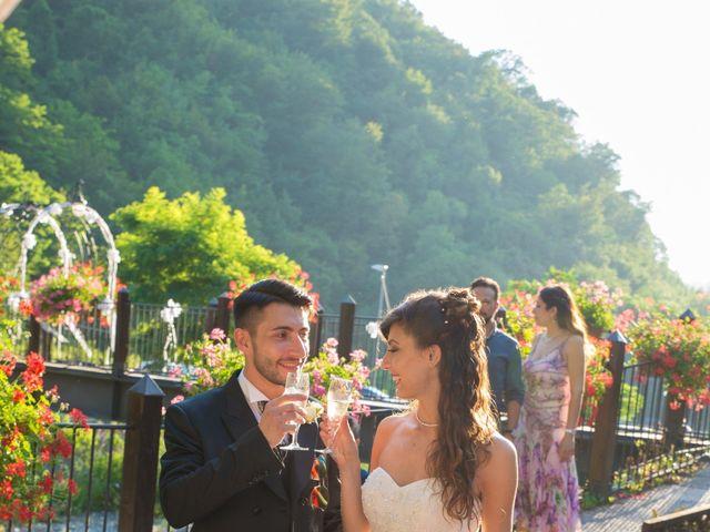 Il matrimonio di Amedeo e Martina a Genova, Genova 11