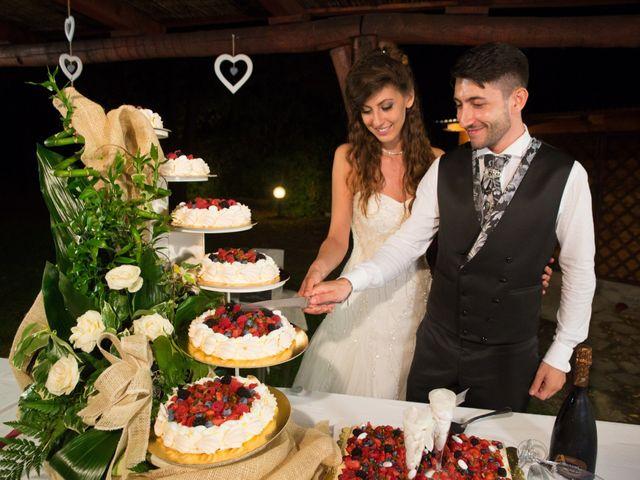 Il matrimonio di Amedeo e Martina a Genova, Genova 14