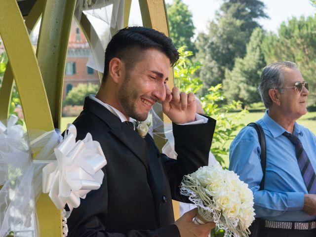 Il matrimonio di Amedeo e Martina a Genova, Genova 19