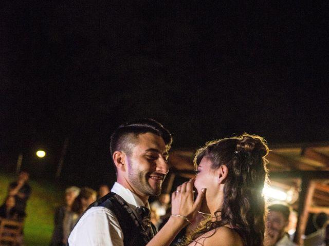 Il matrimonio di Amedeo e Martina a Genova, Genova 20