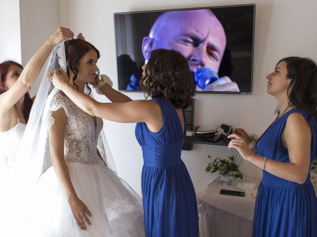 Il matrimonio di Alessandro e Elena a L'Aquila, L'Aquila 12