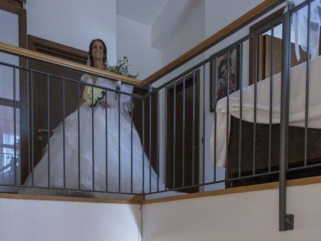 Il matrimonio di Alessandro e Elena a L'Aquila, L'Aquila 11