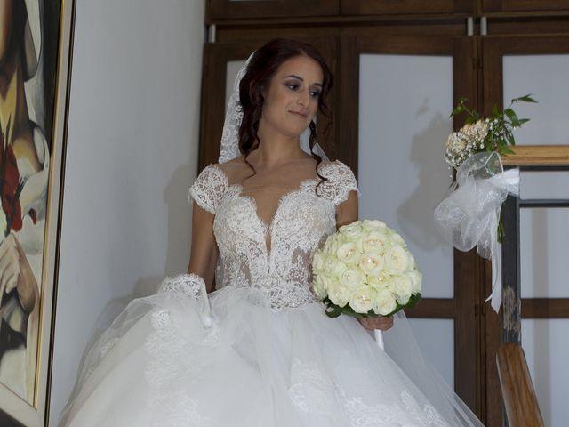 Il matrimonio di Alessandro e Elena a L'Aquila, L'Aquila 10