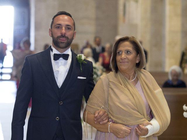 Il matrimonio di Alessandro e Elena a L'Aquila, L'Aquila 7