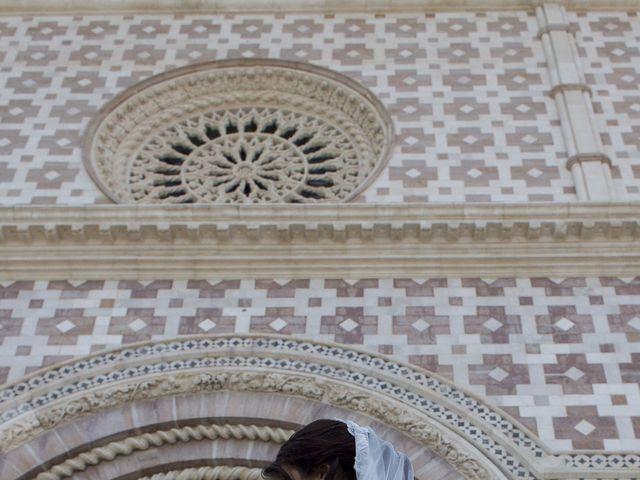 Il matrimonio di Alessandro e Elena a L'Aquila, L'Aquila 5