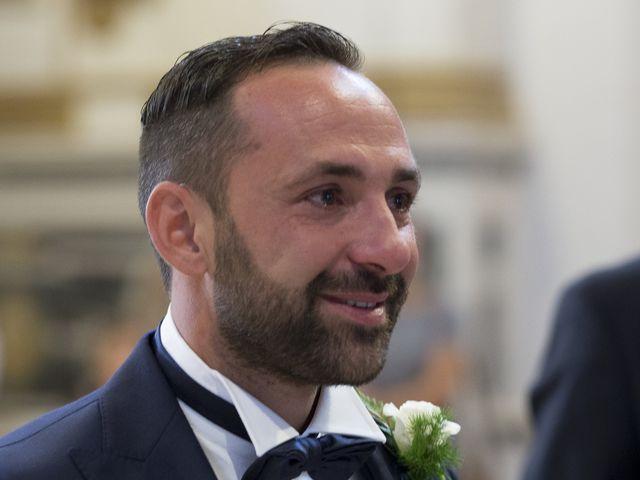 Il matrimonio di Alessandro e Elena a L'Aquila, L'Aquila 4