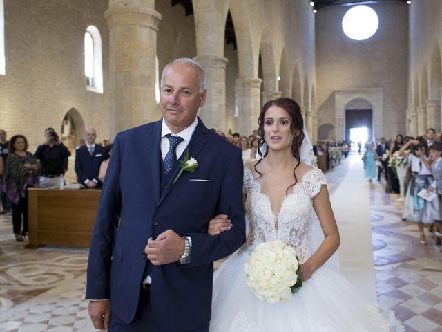 Il matrimonio di Alessandro e Elena a L'Aquila, L'Aquila 3