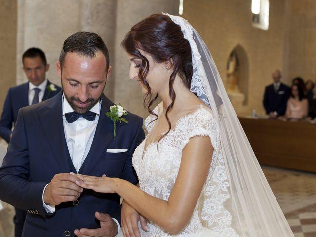 Il matrimonio di Alessandro e Elena a L'Aquila, L'Aquila 15
