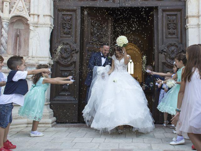 Il matrimonio di Alessandro e Elena a L'Aquila, L'Aquila 16