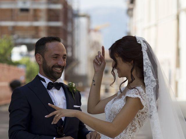 Il matrimonio di Alessandro e Elena a L'Aquila, L'Aquila 25