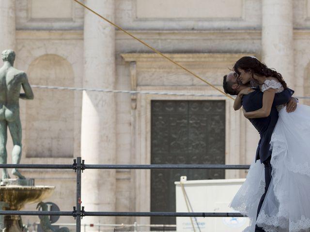 Il matrimonio di Alessandro e Elena a L'Aquila, L'Aquila 24