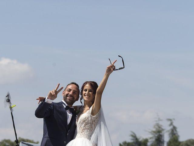 Il matrimonio di Alessandro e Elena a L'Aquila, L'Aquila 23