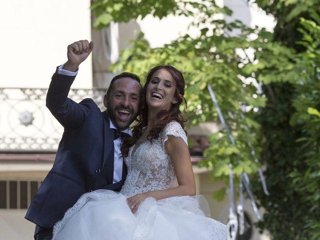 Il matrimonio di Alessandro e Elena a L'Aquila, L'Aquila 22