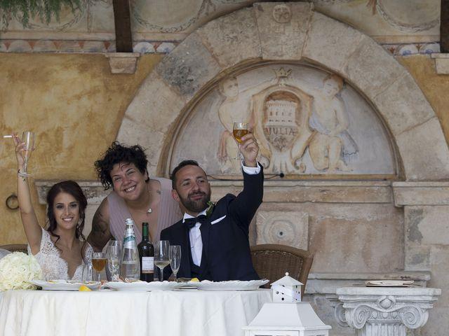 Il matrimonio di Alessandro e Elena a L'Aquila, L'Aquila 21