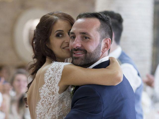 Il matrimonio di Alessandro e Elena a L'Aquila, L'Aquila 19