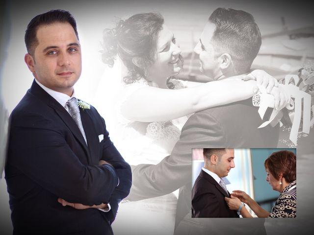 Il matrimonio di giuseppe e mariangela a Bari, Bari 3