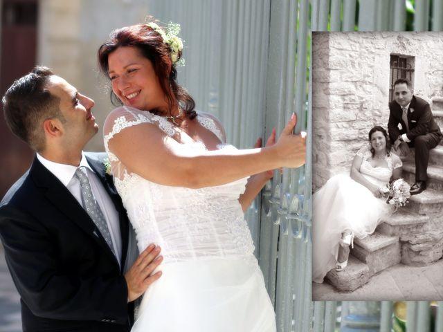 Il matrimonio di giuseppe e mariangela a Bari, Bari 17