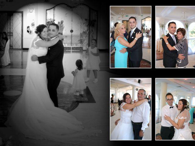 Il matrimonio di giuseppe e mariangela a Bari, Bari 18