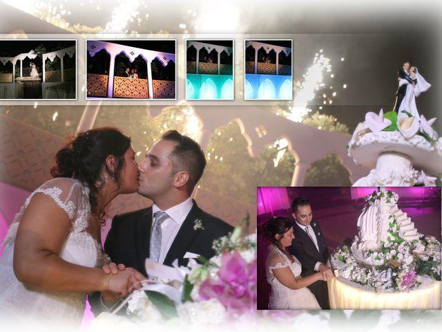 Il matrimonio di giuseppe e mariangela a Bari, Bari 23