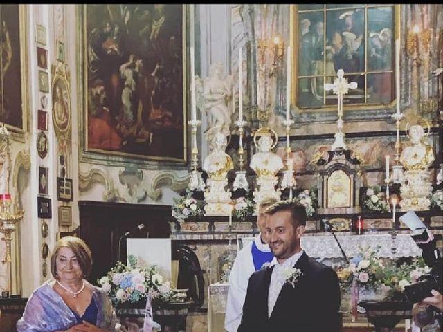 Il matrimonio di Paola e Ivan a Varallo Pombia, Novara 4
