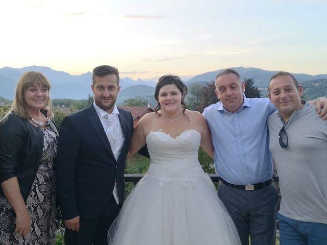 Il matrimonio di Paola e Ivan a Varallo Pombia, Novara 1