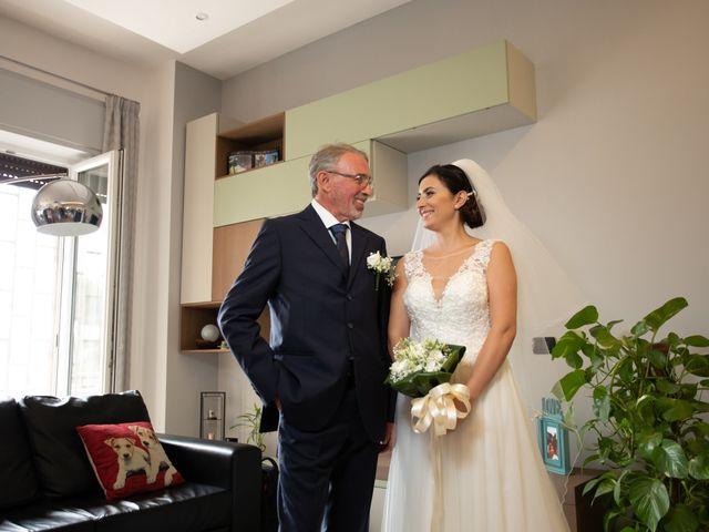 Il matrimonio di Manuel e Teresa a Roma, Roma 28