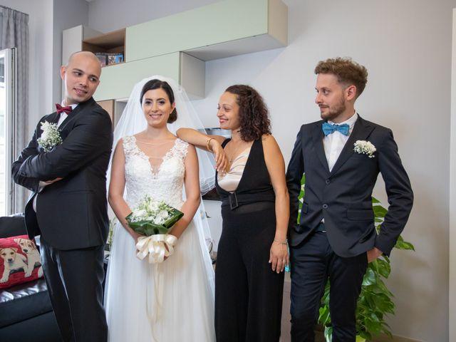 Il matrimonio di Manuel e Teresa a Roma, Roma 29