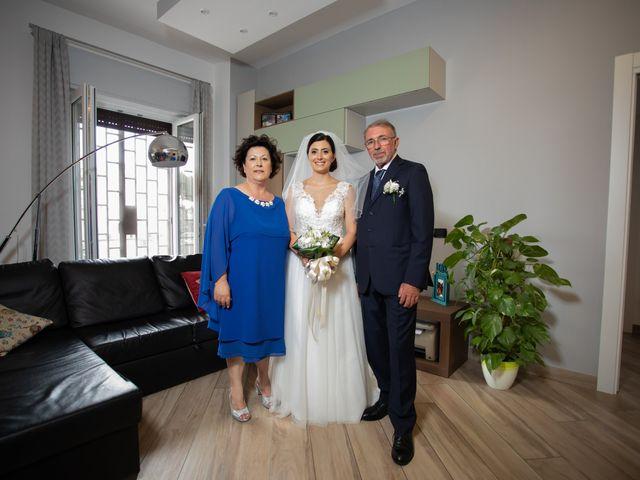 Il matrimonio di Manuel e Teresa a Roma, Roma 30