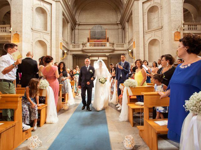 Il matrimonio di Manuel e Teresa a Roma, Roma 34