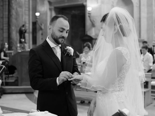 Il matrimonio di Manuel e Teresa a Roma, Roma 37