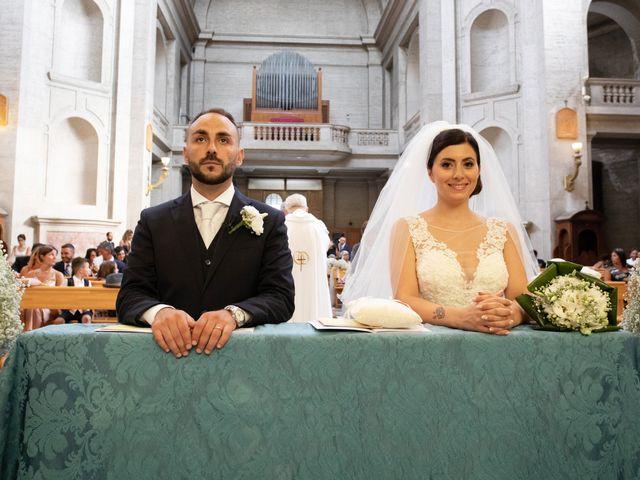 Il matrimonio di Manuel e Teresa a Roma, Roma 41