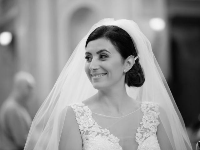 Il matrimonio di Manuel e Teresa a Roma, Roma 43