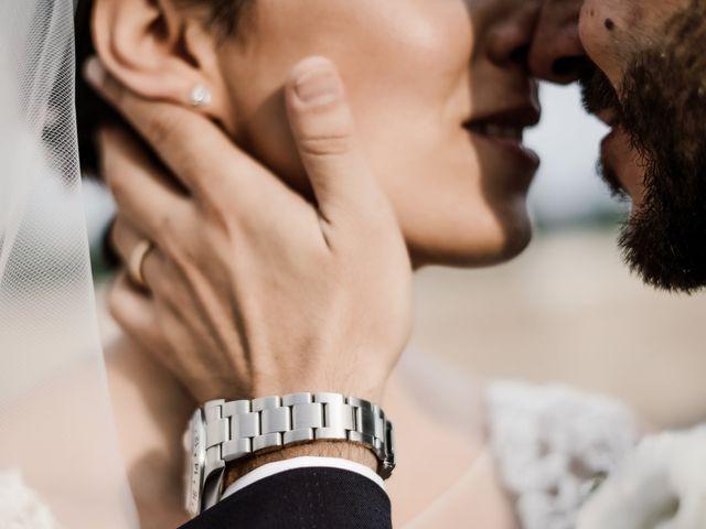 Il matrimonio di Manuel e Teresa a Roma, Roma 48