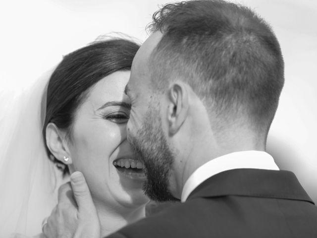 Il matrimonio di Manuel e Teresa a Roma, Roma 49